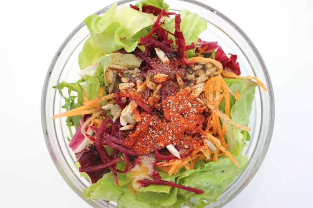 Centro d' Ompio Daily Salad